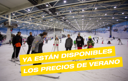 Aprende Ski&Snow